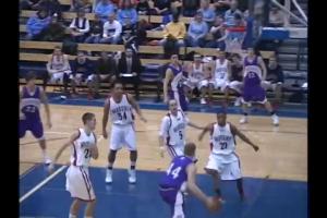 Saints Wrap-Up Show Basketball