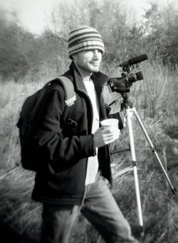 Orion Beaufort the Intrepid Director of Photography